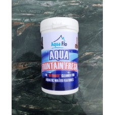 Aqua Flo Ultimate Fountain Fresh - 100g