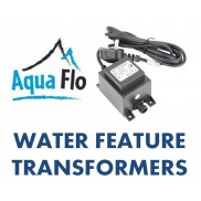 Aqua Flo Feature Transformers