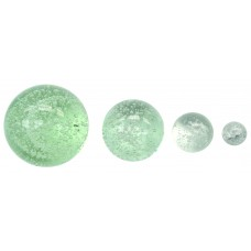 50mm Small Crystal Ball - for use with table top water features