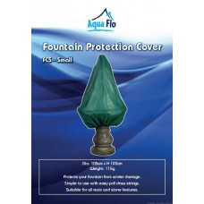 Large Fountain Cover - Dia: 137cm x 178cm